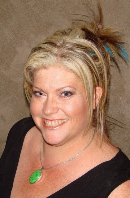 Deanna Hewett, Energy EFT Master Practitioner Trainer