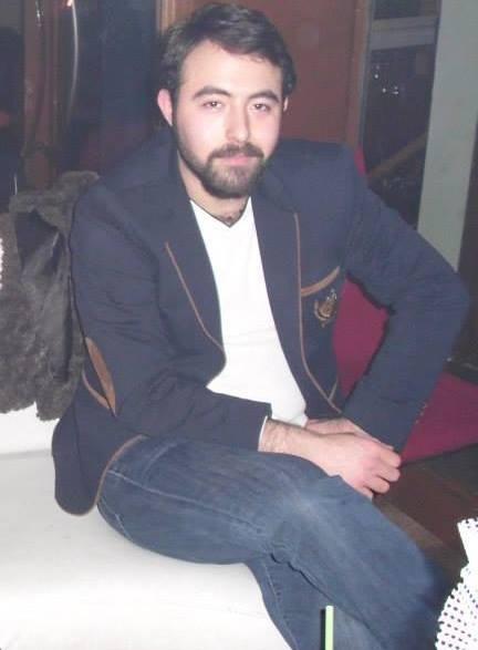 Muhammed Esat Perek