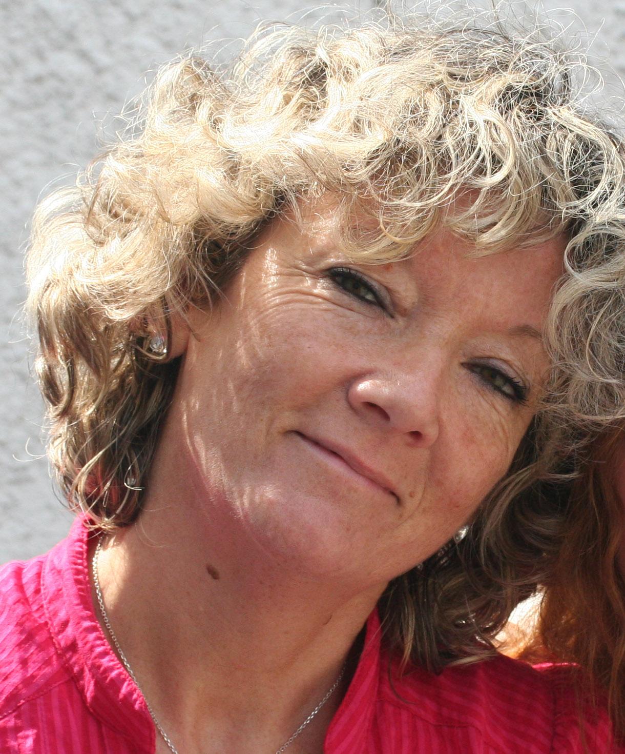 Emmanuelle Housseau