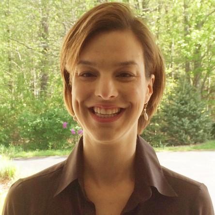 Dr. Rachel Smook