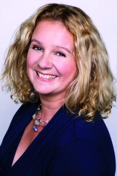 Wendy Tomlinson