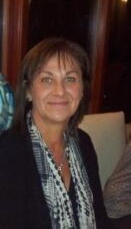 Siobhan Magill
