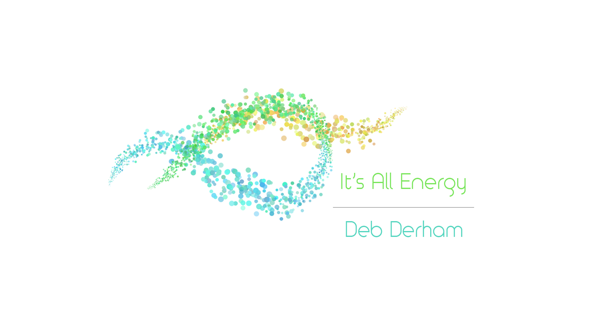Deb Derham