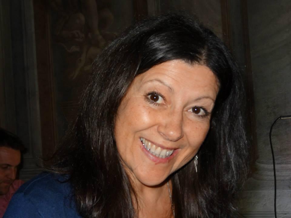 Andrea Lazenby