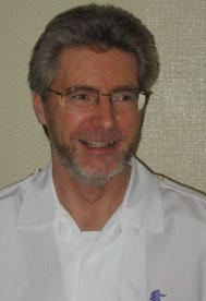 Peter Tomlinson