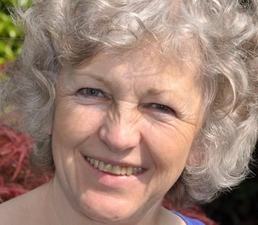 Judith Ziehn nude 748