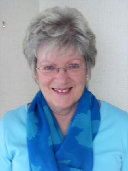 Anne Stanton