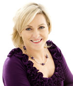 Aisling Killoran, GoE Trainer and Co Founder of Accomplish Change Clinic