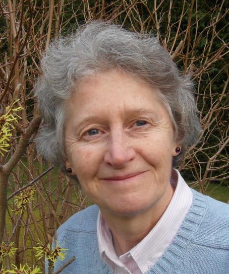 Carole Gordon, EFT Master Practitioner