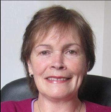 Helen Ryle, EFT Master Practitioner & Trainer, Ireland www.EFTIreland.net