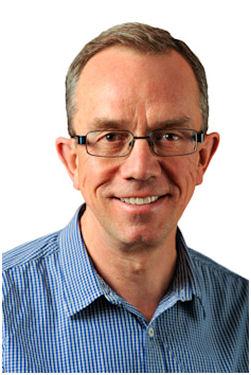 Peter Delves
