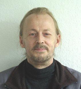 Dieter Maas